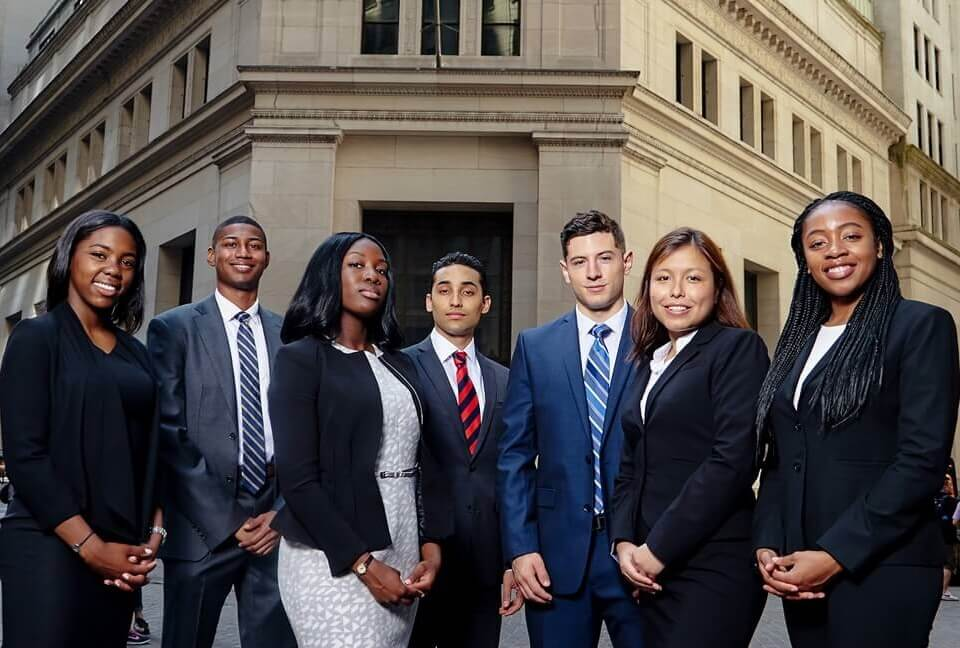The Top 11 Internships & Fellowships To Empower Black And Brown Students
